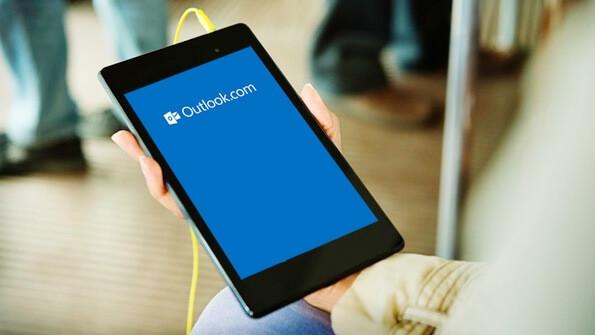 Baixar Outlook Web App para Android e iOS