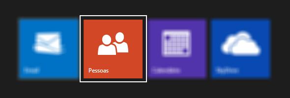 Como recuperar contatos excluídos no Outlook