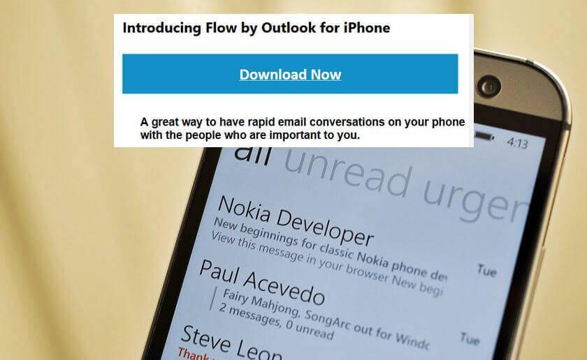 Flow-ios-app-outlook