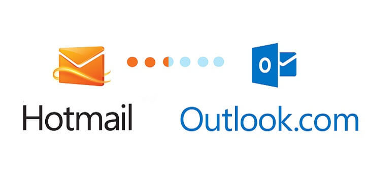 utilizadores do Outlook.com