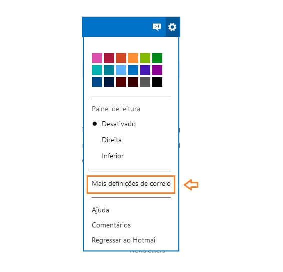 criar assinaturas de email no Outlook_1
