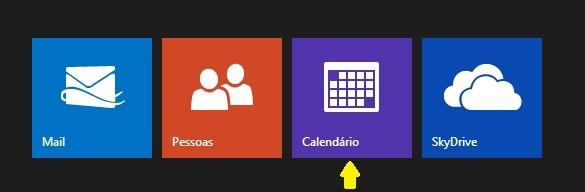 Criar um calendário no Outlook_1