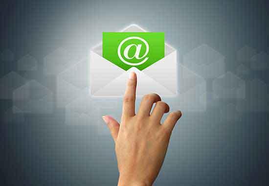 O que significa Cc e Bcc nos emails