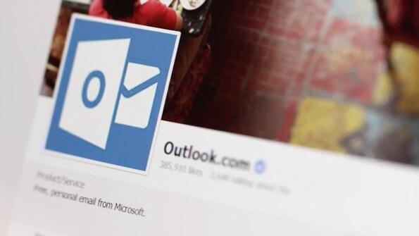 Outlook.com: Microsoft bloqueia 10 milhões de spam por minuto