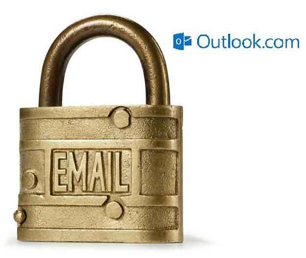 proteger a sua conta de email de ser invadida