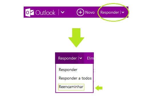reencaminhar_outlook